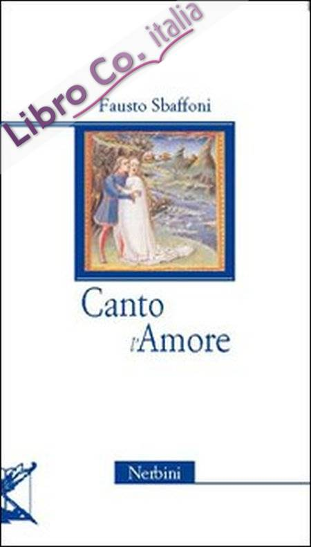 Canto l'amore