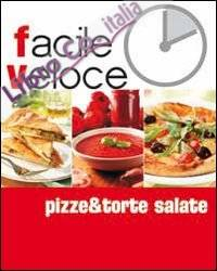 Pizze & torte salate