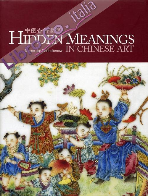Hidden Meanings in Chinese Art.