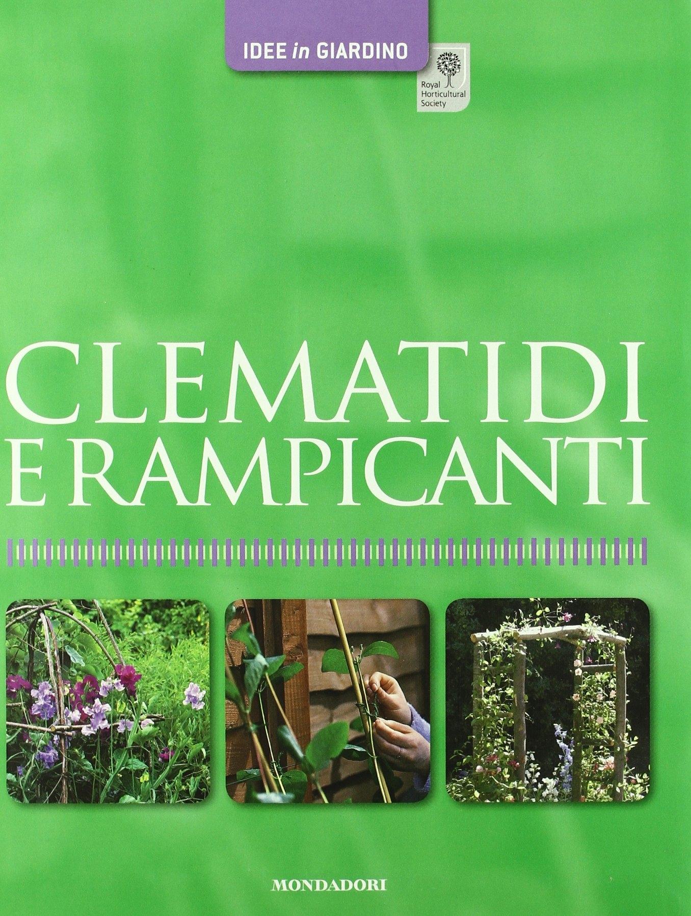 Clematidi e Rampicanti.