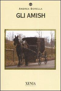 Gli amish.