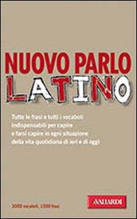 Nuovo Parlo Latino.