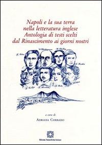 Napoli e la sua terra nella letteratura inglese
