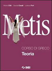 Metis. Corso di greco. Teoria