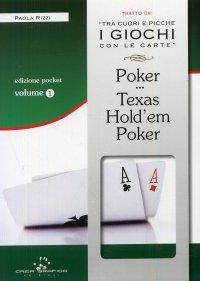 Poker e Texas Hold'em Poker. Tecniche di base. Con gadget