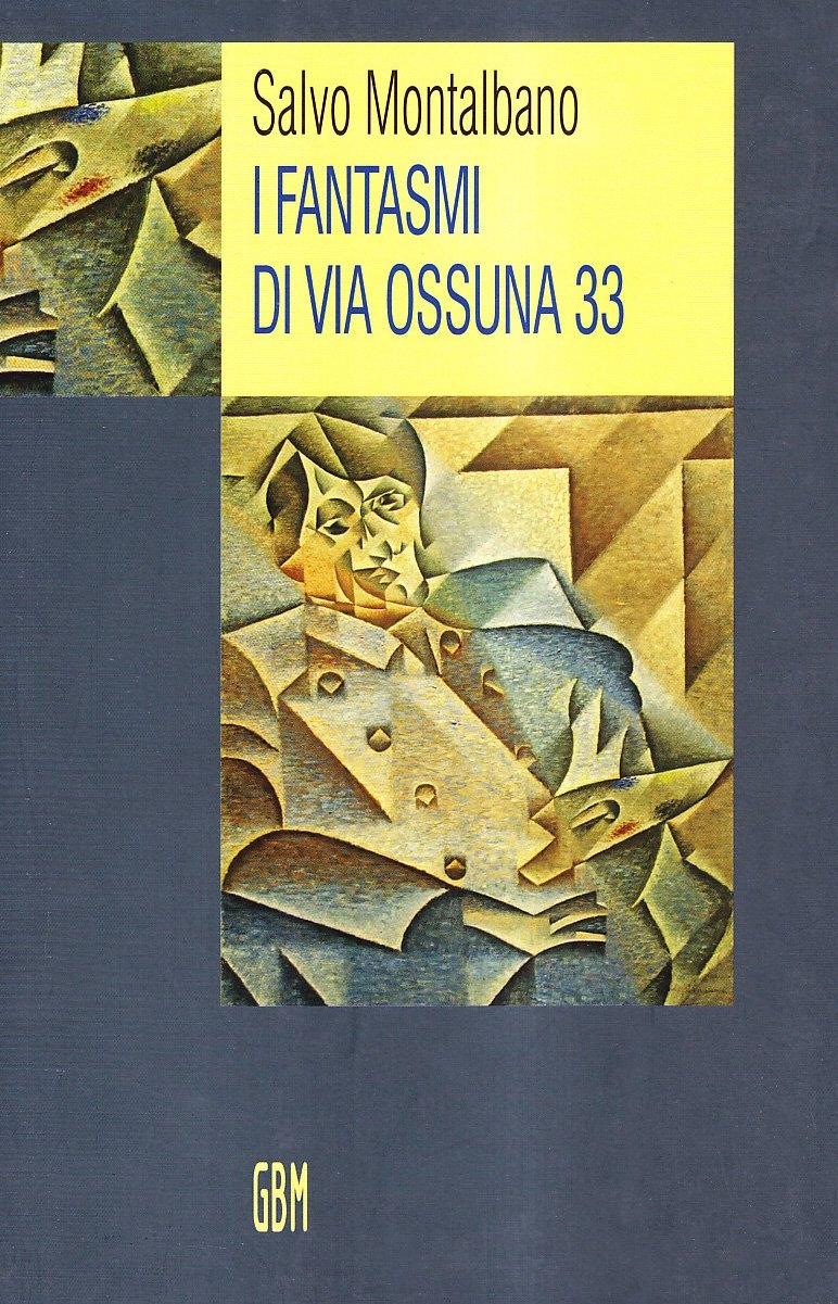 I fantasmi di via Ossuna 33.
