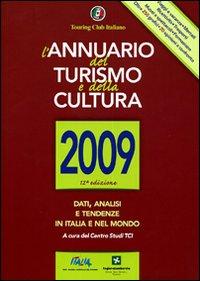 L'annuario del turismo e della cultura 2009