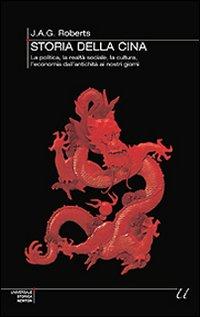 Storia della Cina