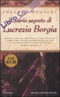 Il diario segreto di Lucrezia Borgia