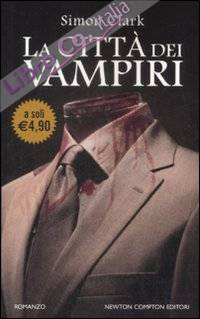 La Città dei Vampiri.