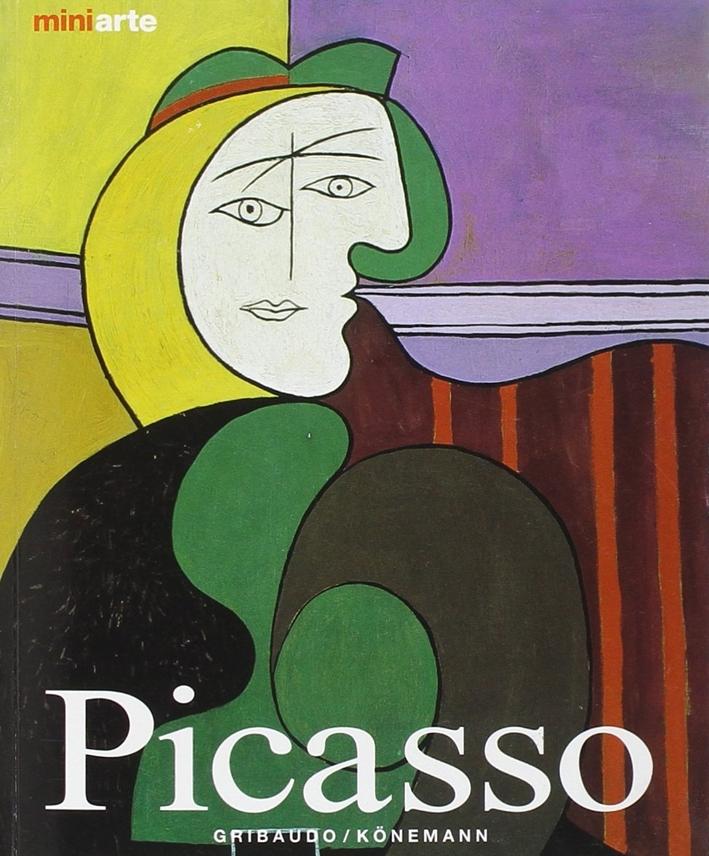 Picasso. Vita e Opere.