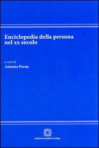 Enciclopedia della persona nel XX secolo.