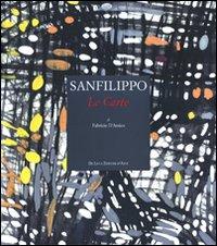 Sanfilippo. Le carte. Ediz. illustrata