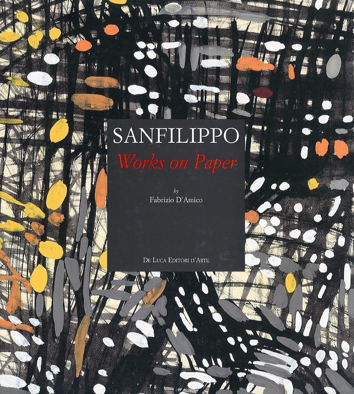 Sanfilippo. Works on Paper.
