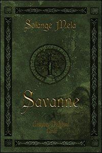 Savanne.