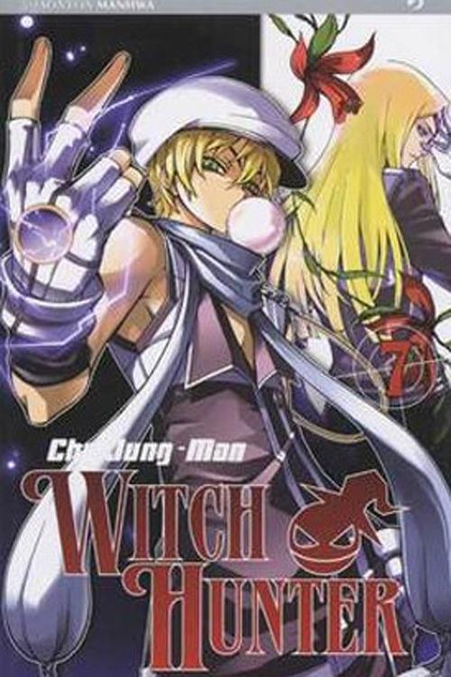 Witch hunter. Vol. 7.