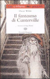 Il fantasma di Canterville.
