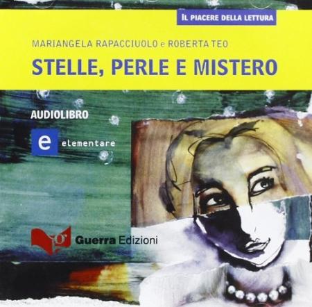 Stelle, Perle e Mistero. CD Audio.