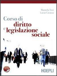 Corso di diritto e legislazione sociale