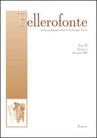 Bellerofonte (2007). Vol. 1