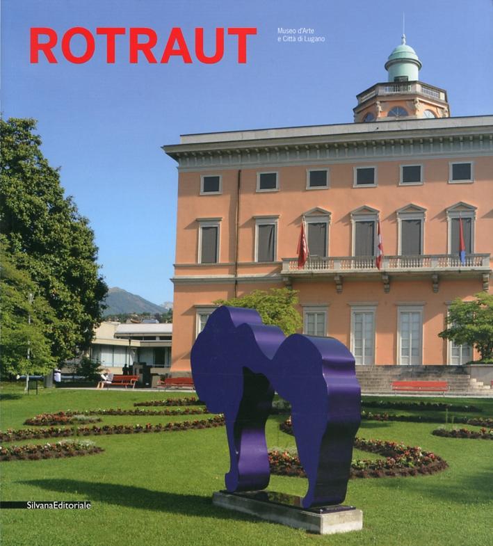 Rotraut. [Edizione Italiana e Inglese]