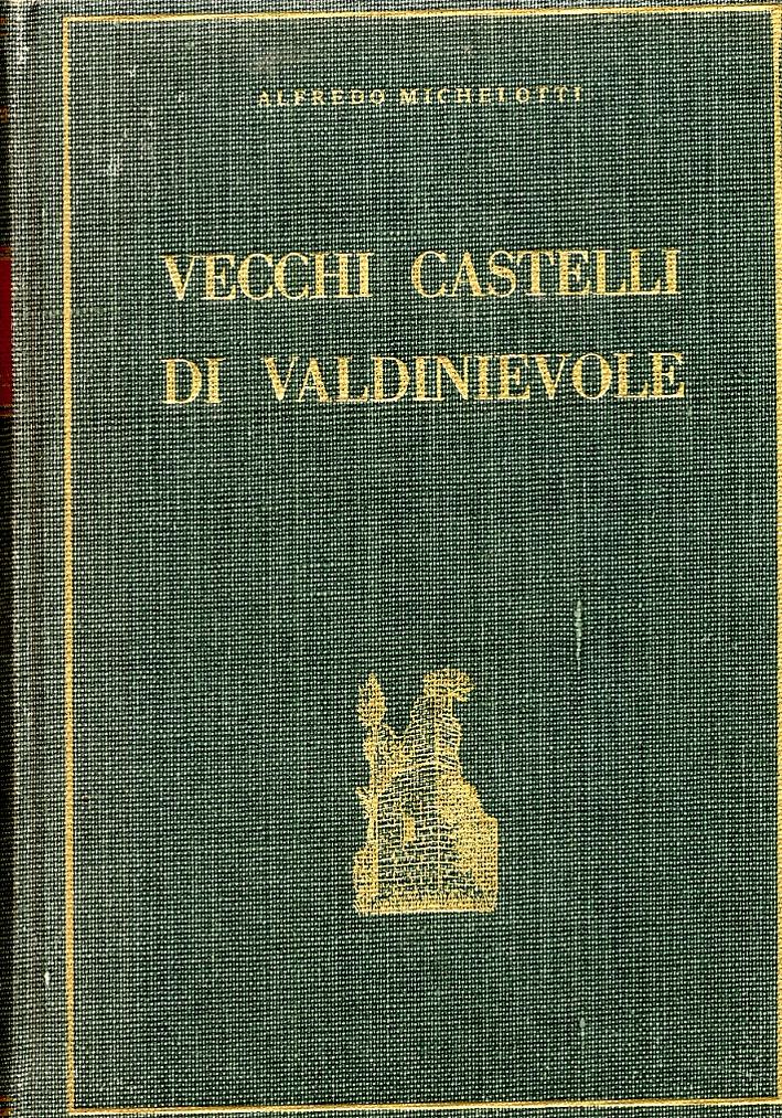 Vecchi castelli di Valdinievole. Guida storico-artistica di Buggiano, Stignano, Colle, Malocchio e Borgo a Buggiano