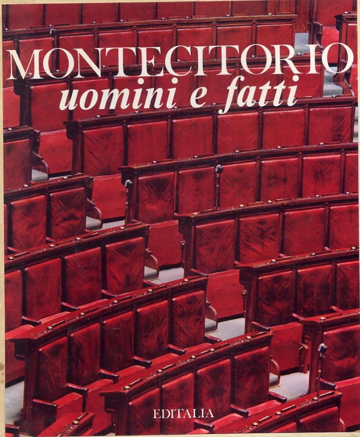 Montecitorio. Uomini e fatti