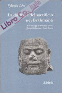 La dottrina del sacrificio nei brahmana