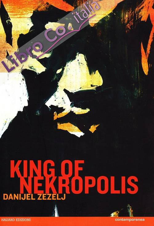 King of necropolis