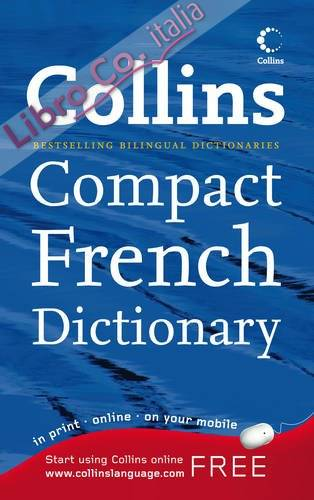 Collins French Compact Dictionary