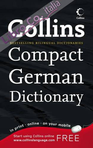 Collins German Compact Dictionary
