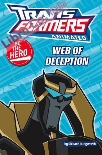 Be the Hero: Web of Deception