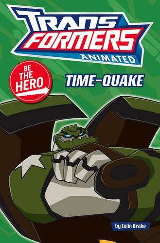Be the Hero: Time Quake