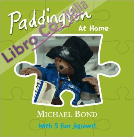 Paddington - at Home