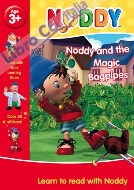 Noddy and the Magic Bagpipes.