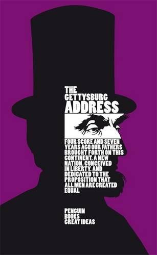 Gettysburg Address.
