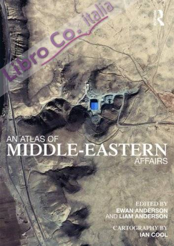 Atlas of Middle Eastern Affairs.