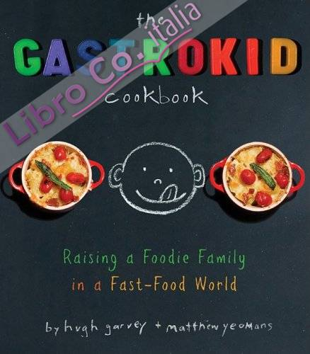 Gastrokid Cookbook.