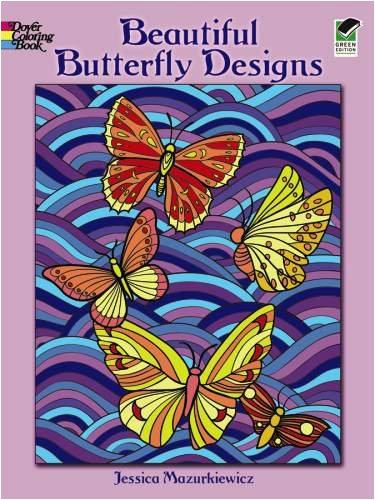 Beautiful Butterfly Designs.