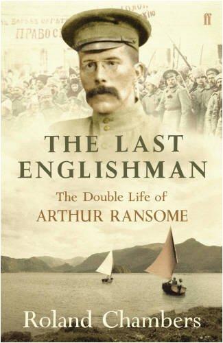Last Englishman.