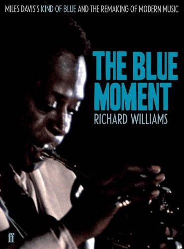 Blue Moment.