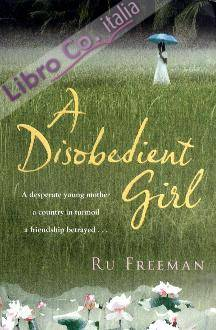 Disobedient Girl.
