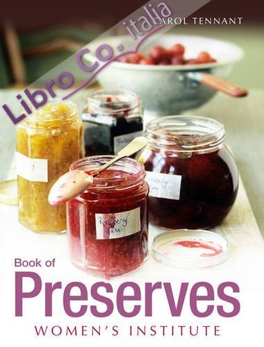 WI Book of Preserves.