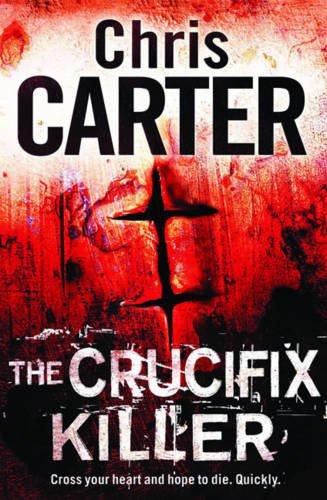 Crucifix Killer.