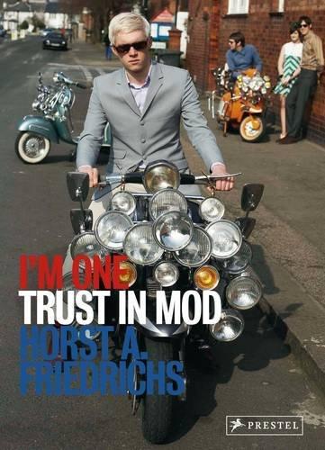 I'm One Trust In Mod.