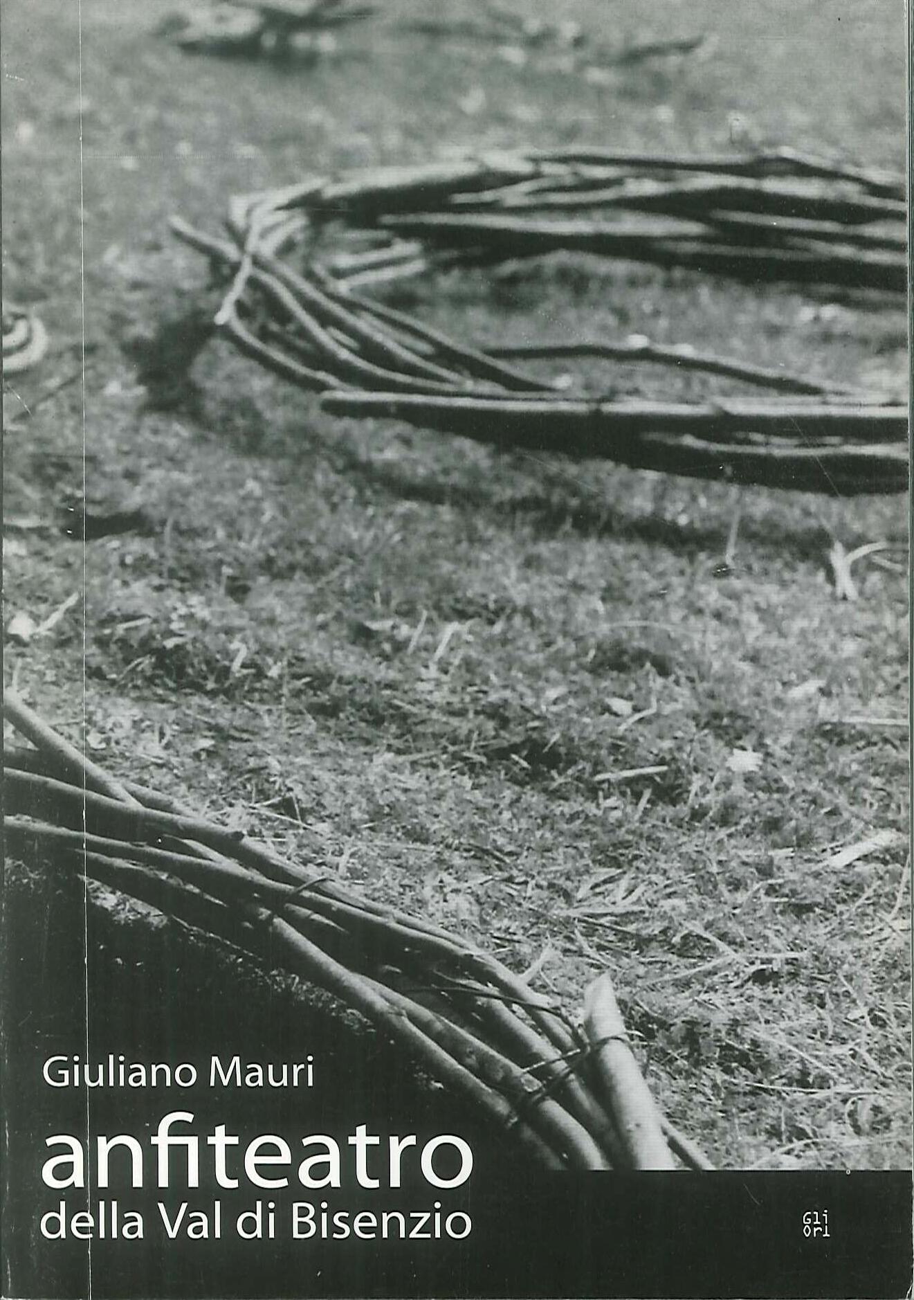 Anfiteatro della val di Bisenzio. Giuliano Mauri