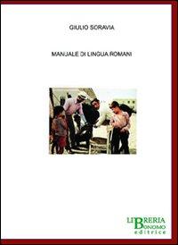 Manuale di lingua romani