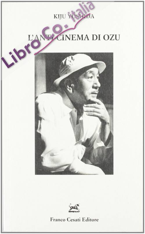 L'anti-cinema di Ozu