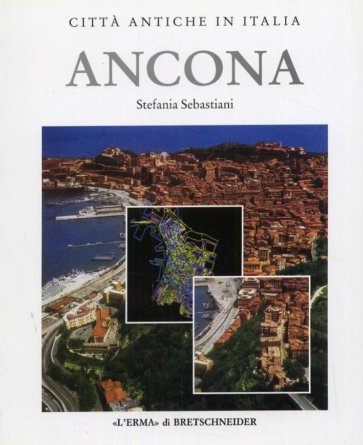 Ancona. Forma e Urbanistica