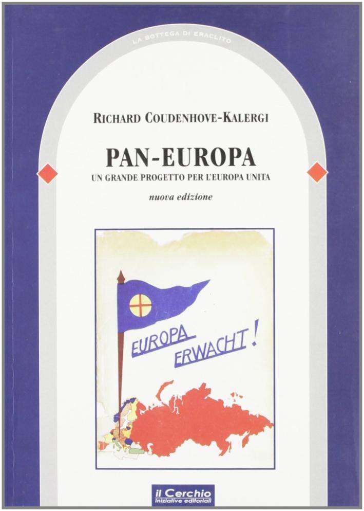 Pan-Europa.